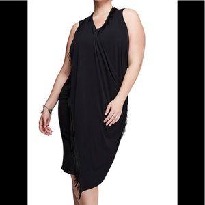 fec531a16f0 Women s Lane Bryant Fringe Dress on Poshmark